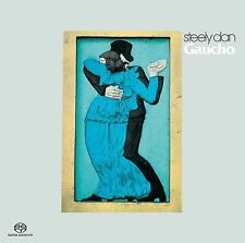 Gaucho by Steely Dan SACD 5.1 Surround new unopened