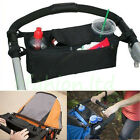 Univeral Cup Bag Baby Stroller Organizer Carriage Bottle Hot Cold Drinks Holder