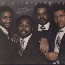 Stylistics - Hurry Up This Way Again - Like New CD