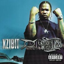 Xzibit : Restless CD (2000)