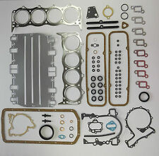 FULL HEAD SUMP PAN BOTTOM GASKET SET RANGE ROVER MORGAN TVR V8 3.9 4.2 EFi VRS