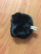 Windcut windscreen Windshield fits sony ECM-MSD1 microphone mic fur