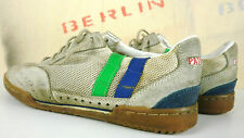 Patrick Copenhagen sneaker designed France Baskets true vintage made taiwan