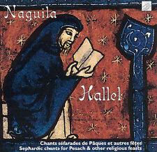 Hallel: Sephardic Songs, Naguila Ensemble, Good