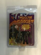 1992 DIC Inspector Gadget 'The Mysterious Dr. Claw' Tiger Toys NEW RARE In Case!