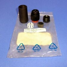 EFECTOR 5 POLE 1/2IN NPT CONNECTOR MN0WS0M/L34122 *NEW*