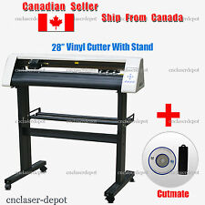 "New 28"" Redsail Vinyl Cutter Cutting Plotter With Cutmate From CorelDRAW RS800C"