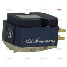 Audio Technica AT 33 mono moving Coil fonocaptor/Cartridge