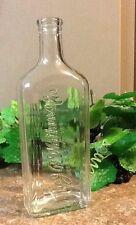 J. R. Watkins Co. Glass Bottle Vintage