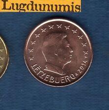 Luxembourg 2014 - 5 centimes d'Euro - Pièce neuve de rouleau - Luxembourg