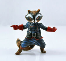 Universe Rocket Raccoon Guardians of the Galaxy Loose Action Figure ZX292