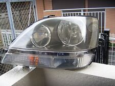 Toyota Harrier, Lexus RX300 Headlight Left