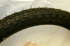 New Sunlite 18 X 2.125 Bicycle Tire for BMX/Kids bike in Black