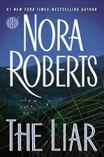 The Liar by Nora Roberts - Paperback  LIKE NEW