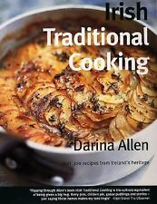 Irish Traditional Cooking: Over 300 Recipes from Ireland's Heritage-ExLibrary