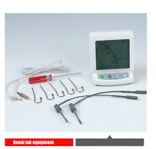 Portable Root canal apex finder dental apex locator endodontic root canal finder
