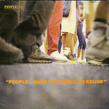 Various Artists : People...Make the World Go Round Pt.1 (2CDs) (2000)