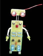 BLINKY-Your Pet Robot Kit (soldering version)