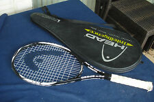 HEAD PCT Speed Tennis Racquet  4 3/8