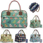 Ladies Oversized Maternity Weekend Pigeon Overnight Bag Travel Hand Luggage
