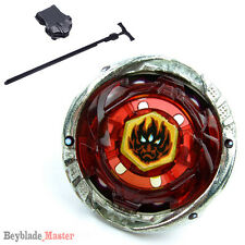 Fusion Beyblade Masters Metal BB-118 Phantom Orion B:D w/ Power Launcher+Winder