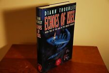 Echoes of Issel by Diann Thornley (Tor 1996 Hardcover DJ 1st/1st LIKE NEW!)
