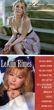 "LeAnn Rimes Lot of TWO CD's ""This Woman"" AND ""God Bless America"" NM SHIPS FREE"