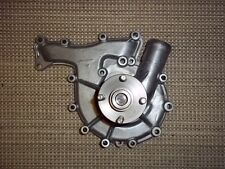 Land Rover Defender 90 / 110 / 130 V8 3.5 Water Pump (Viscous Fan type) STC488