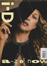 I-D UK PRE-SPRING 2013 ISSUE 323, KATE MOSS CUTE HAT.