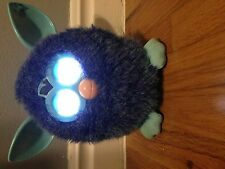 Furby 2012 Digital Eyes Blue