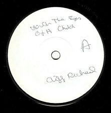 "CLIFF RICHARD With The Eyes Of A Child 7"" Columbia DB 8641 1969 EX Test Pressing"