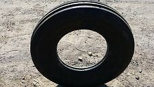 GOODYEAR 7.50-16 4-RIB Front Tractor Tire John Deere Case IH New Holland  #A55