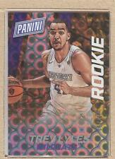 Trey Lyles 34 2015 Panini National Convention Holo Rings Rookie RC 05/10