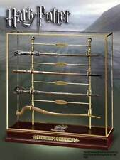 Harry Potter Tri-Wizard Champion Display Case, Authentic Noble Collection