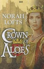 Crown Of Aloes-ExLibrary