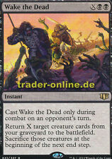Wake the Dead (Die Toten erwecken) Commander 2014 Magic
