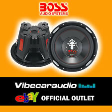 "Boss Audio Systems 12"" 2300 Watts Cheap Car Subwoofer Sub Bass Woofer Deal Offer"