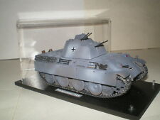 Panther Flakpanzer 341  WW2  (1/72)