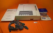 Burdick E350 Electrocardiograph w/ Accessories
