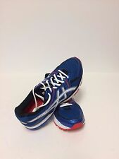 BRAND NEW!Asics Men's GT 1000 Running Shoe ROYAL/WHITE/RED