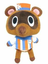 Animal Crossing 6'' Timmy Plush Licensed NEW