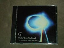 Pete Namlook &  Klaus Schulze featuring Bill Laswell The Dark Side Of The Moog 5
