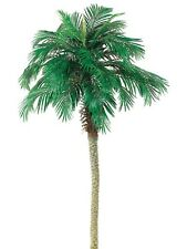 "2 Artificial 95"" Phoenix Palm Tree with Pot Plant Bush Topiary Patio with No Pot"