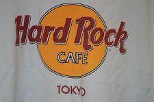 Vintage Hard Rock Cafe Tokyo T-Shirt White