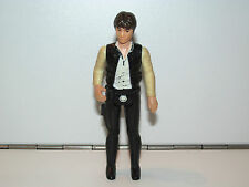 STAR WARS KENNER 1977 SW HAN SOLO 'LARGE HEAD' NO COO (loose) C6