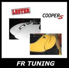 MINI COOPER R56 SPOILER ALETTONE POSTERIORE DA TETTO TIPO COOPER S