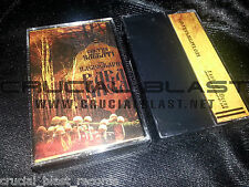 CULTUS SABBATI Hagiography Of Baba Yaga CASSETTE black psychedelia locrian coil