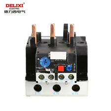 1PC New Delixi thermal overload relay JRS1D-93 80-93A