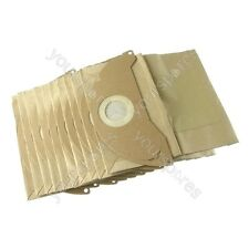 Pack of 10 Fits Karcher NT27/1 Vacuum Cleaner Dust Paper Bags
