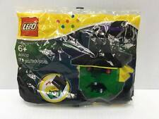 Lego 40032 Witch Halloween Makes a Storage Box 71 Pieces New in Sealed Bag